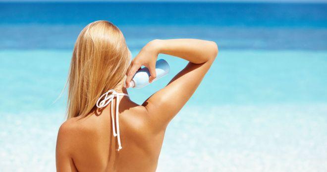 Солнцезащитный крем для лица, для тела – SPF 15, SPF 30, SPF 50, SPF 100