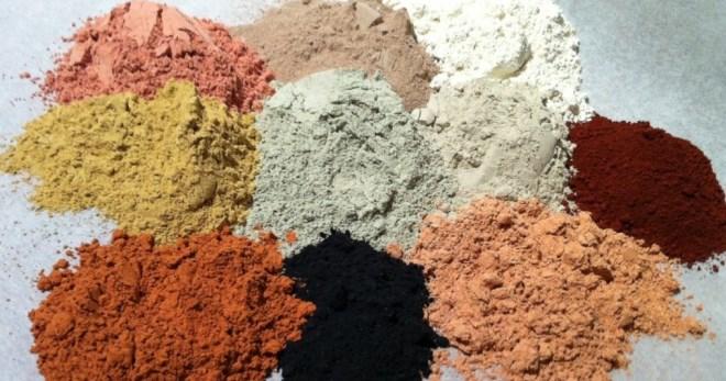 Косметическая глина – виды и рецепты использования для лица, тела и волос