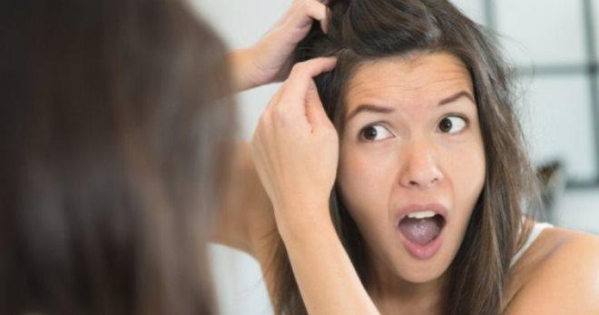 Прыщи на голове в волосах. Почему на голове появляются прыщи? Как избавиться от прыщей на голове