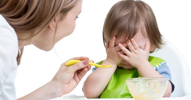 что можно давать ребенку для аппетита