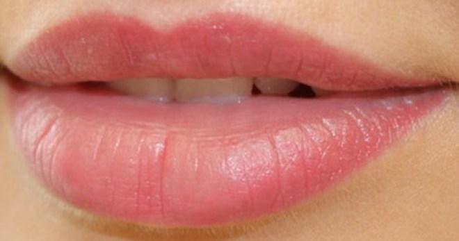 Самые эффективные маски для увлажнения губ в домашних условиях