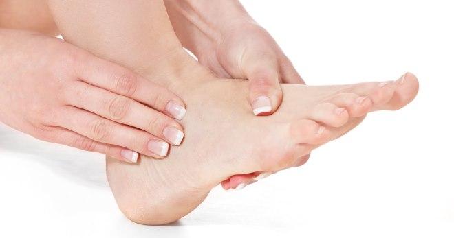 Стрессовый перелом стопы и голеностопа симптомы лечение