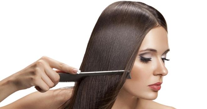 Лечение волос средства