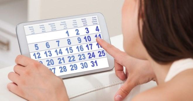 Месячные 2 раза в месяц – причина. Почему месячные идут 2 раза в месяц?