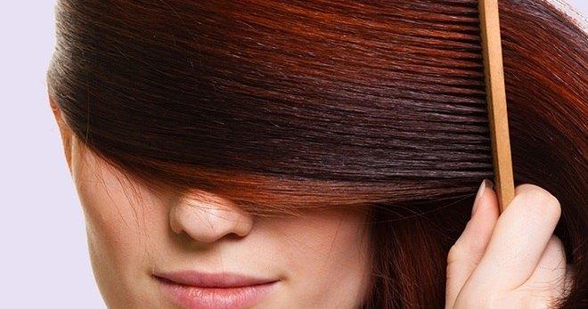 Смывка краски с волос – возвращаемся к натуральности