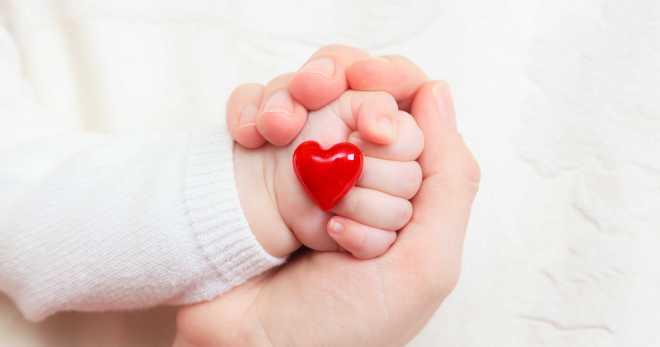 Врожденные пороки сердца у детей. Порок сердца у ребенка ...