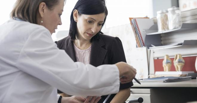 Синдром Иценко-Кушинга: симптомы, лечение и причины болезни