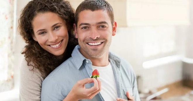 Витамины для мужчин планирующих зачатие