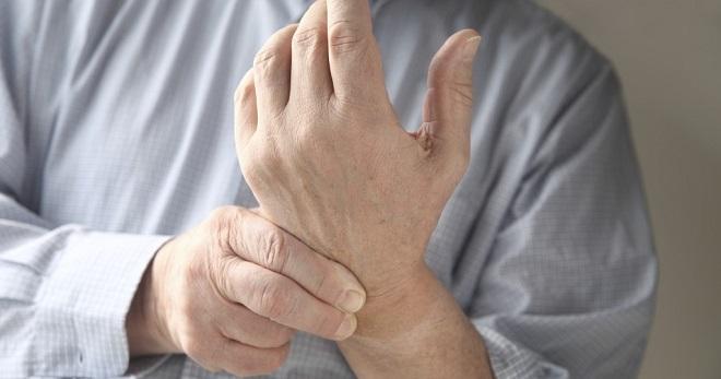 Псориатический артрит анализ крови