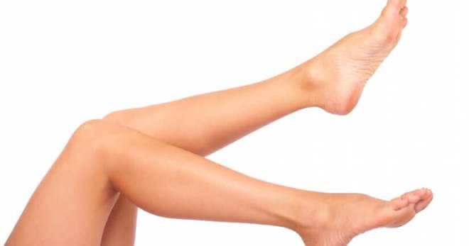 Экзема на ногах (варикозная, микробная, истинная, профессиональная) – фото