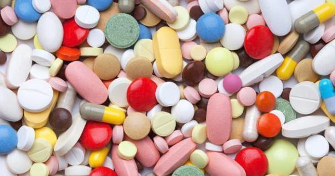 Спазмолитические препараты при головной боли