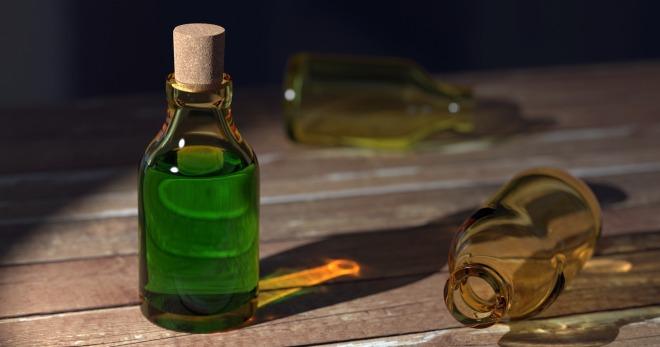 Способы приготовления настойки болиголова