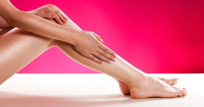 Рожа на ноге (рожистое воспаление) – причины, симптомы, лечение