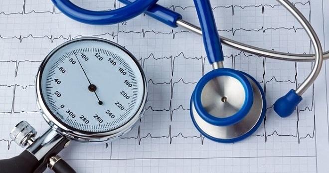 Систолическое артериальное давление норма