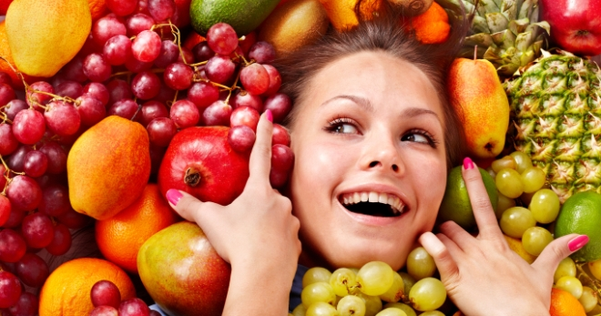 Фруктовый пилинг – салонные процедуры и 3 домашних рецепта