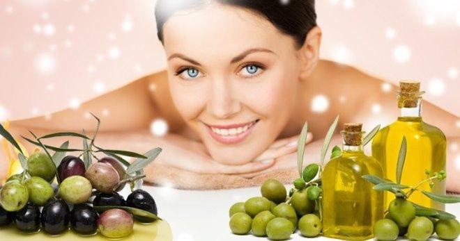 Чем оливковое масло полезно для кожи лица