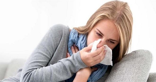Насморк – лечение народными средствами быстро, безопасно и эффективно