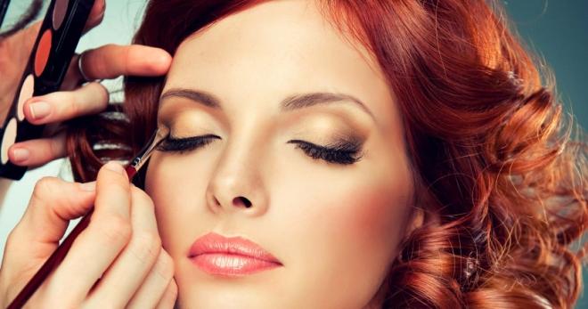 Макияж для фотосессии – 40 вариантов красивого мейк-апа для обладательниц голубых, зеленых, карих и серых глаз