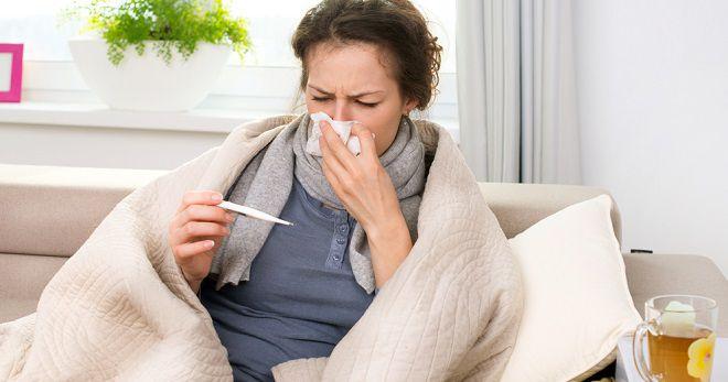 Инфекционные и неинфекционные заболевания кожи