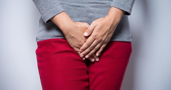 Недержание мочи у женщин – причины и лечение после родов, при ...