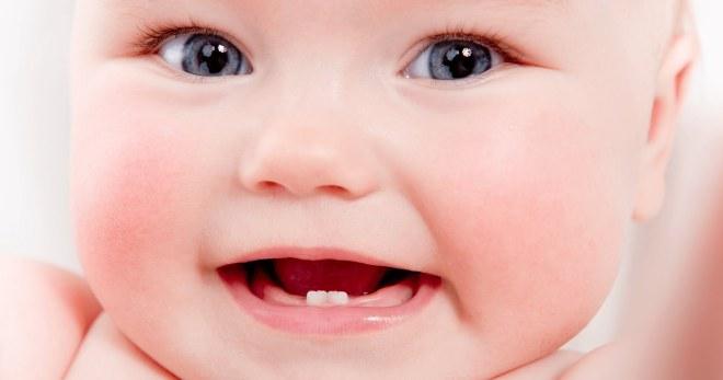 Прорезывание зубов у детей – порядок, последовательность, симптомы, схема прорезывания зубов у детей