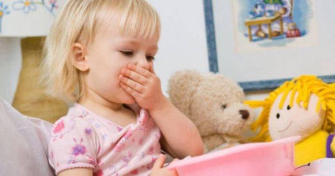 Рвота у ребенка – что делать если ребенка рвет, что дать ребенку ...