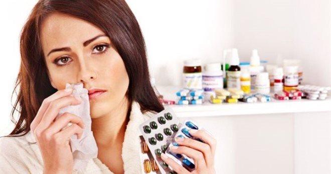 Антибиотики при синусите у взрослых, какие назначают