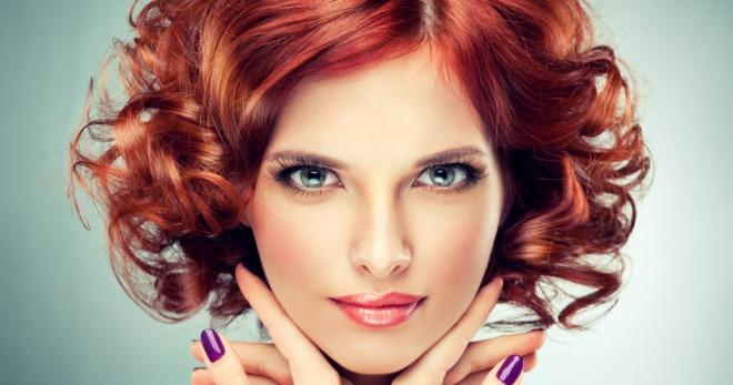 Coiffures pour cheveux courts - 39 options de style de style