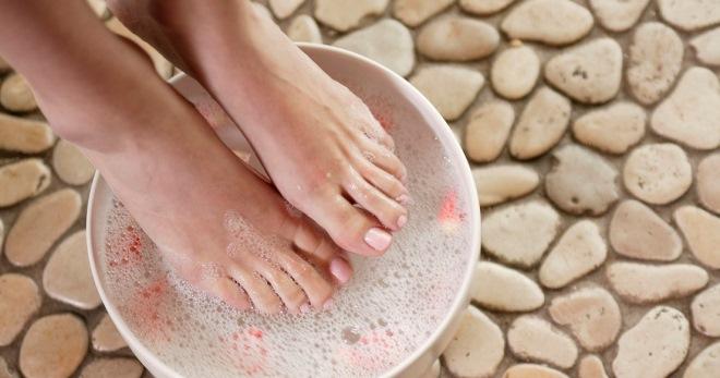 Лечение грибка ногтей народными средствами – самые эффективные народные средства от грибка ногтей на ногах