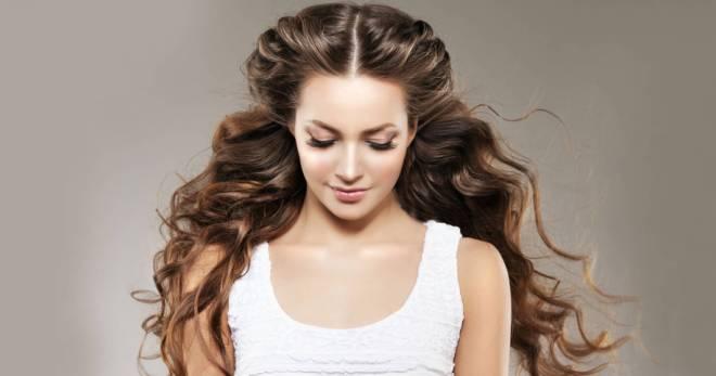 تسريحات الشعر للشعر الطويل - طرق 36 من التصميم الجميل