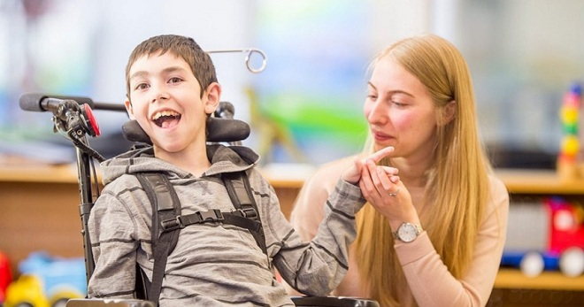 Детский церебральный паралич: причины, симптомы ДЦП, лечение