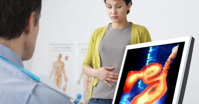 Гастроэнтеролог: что за врач и что он лечит