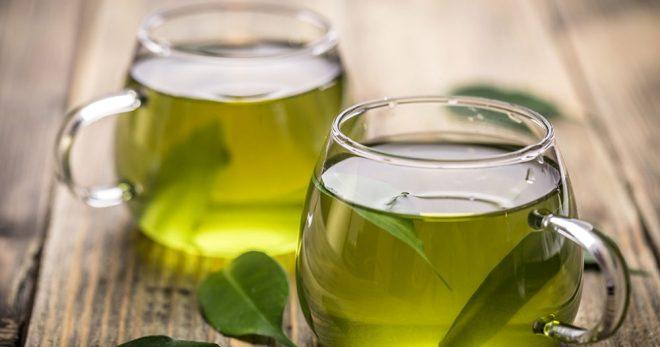 Зеленый чай повышает или понижает давление как влияет на гипертоников