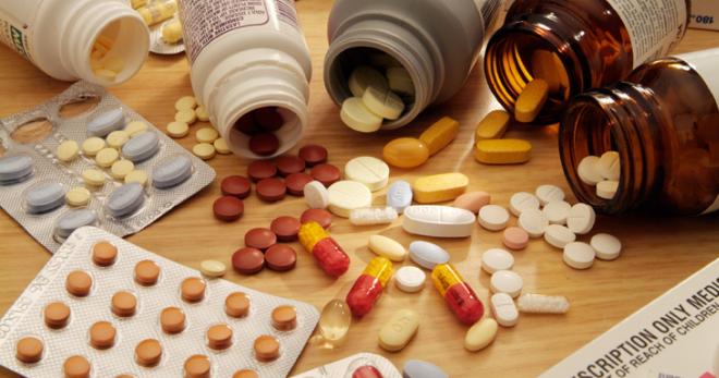 Какие таблетки выпить при панкреатите