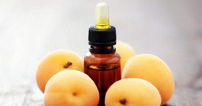 Абрикосовое масло для волос, масло абрикосовых косточек – свойства
