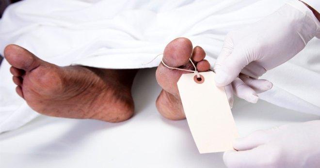 Как определить смерть человека