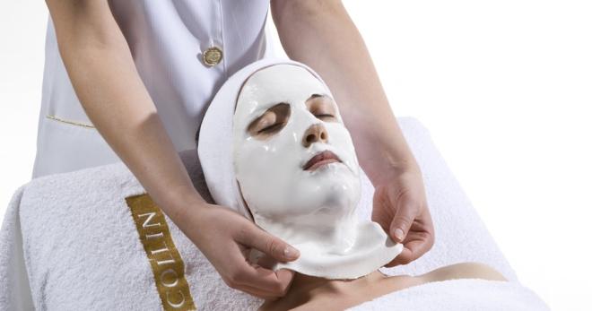 Альгинатная маска для лица рекомендации