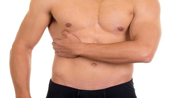 Боль в правом боку спереди или сзади; что делать, если болит в правом боку на уровне пупка либо талии