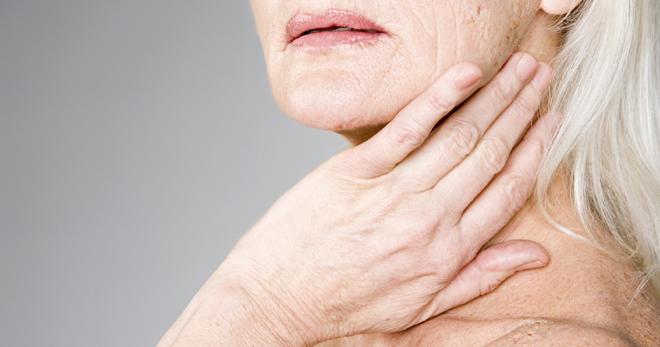 Сиалоаденит околоушной слюнной железы: симптомы и лечение воспаления