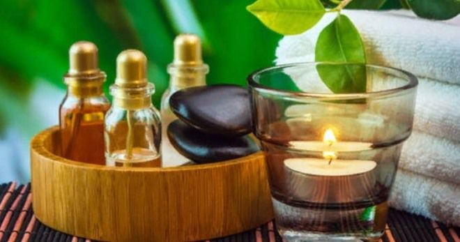 Эфирные масла от целлюлита – лучшее антицеллюлитное масло, обертывания, массаж, ванны с эфирными маслами от целлюлита