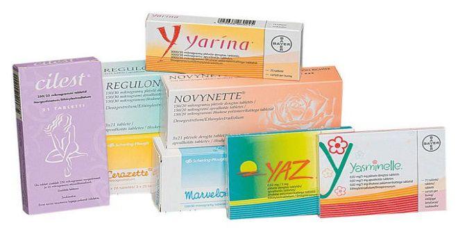Таблетки женские гормоны для похудения