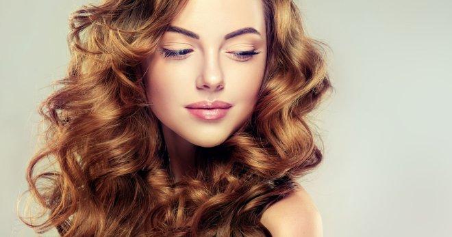 Растяжка цвета на русых волосах (51 фото): особенности растяжки на светлых- и темно-русых волосах коротких, длинных и средней длины