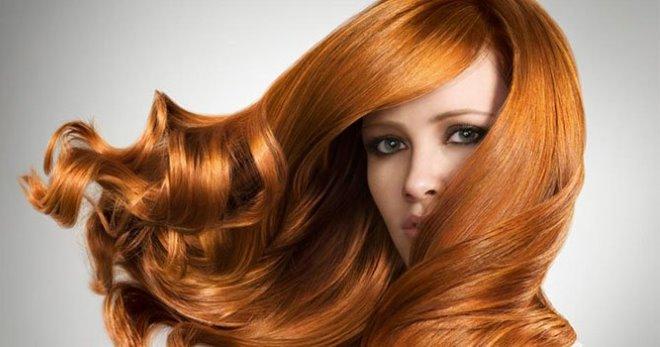 Маска для волос с репейным маслом поможет справиться с любыми неприятностями