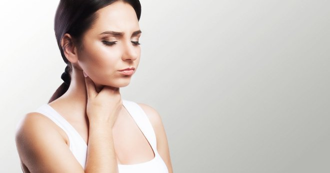 Воспаление лимфоузлов на шее - как лечить: симптомы, причины и лечение