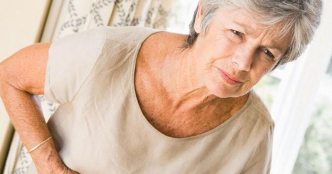 Рак прямой кишки первые симптомы фото