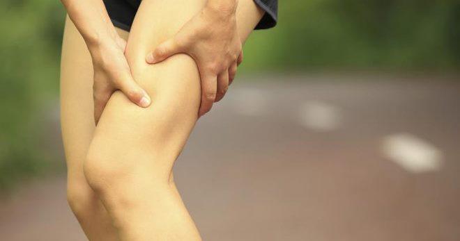Растяжение мышц на ноге как происходит Симптомы диагностика лечение