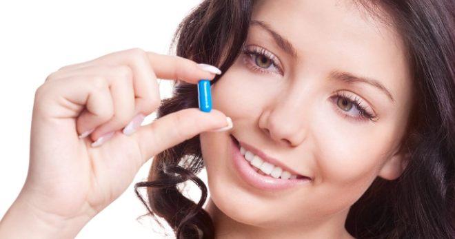 ویتامین های مو - فهرست لازم و بهترین مجتمع های ویتامین