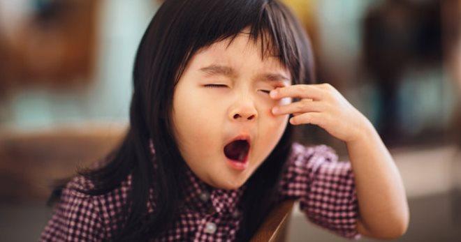 Церебрастенический синдром у детей симптомы