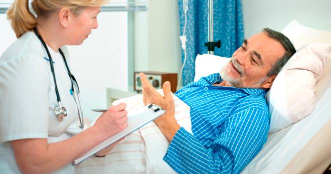 Методы обследования гинекологических больных — Студопедия