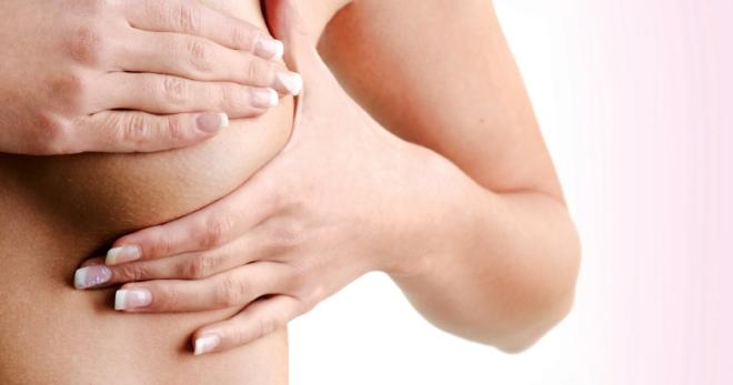 Фиброаденома молочной железы - что это такое? (ФОТО)